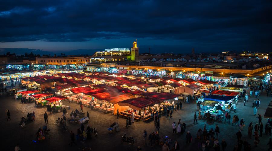 Marrakech – The new Belek?