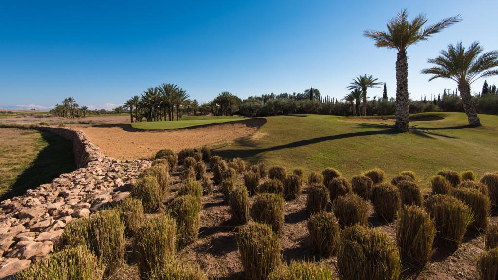 Assoufid Golf Club.