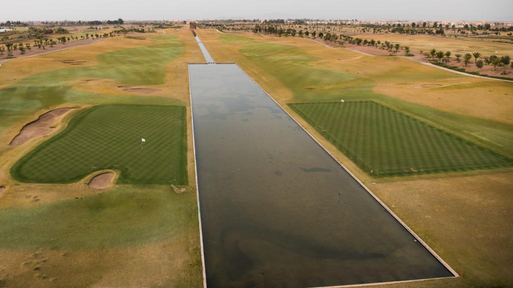Noria Golf Club Marrakech