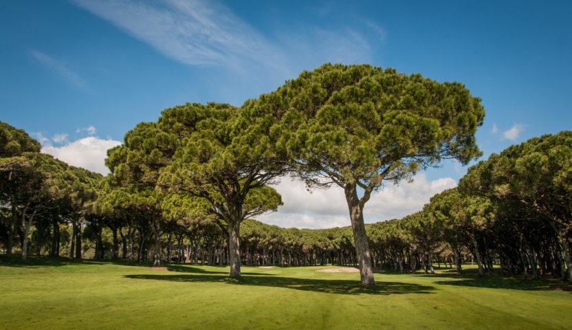 Costa Brava golf weekend